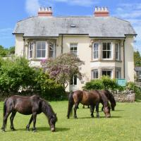 Dartmoor House B & B