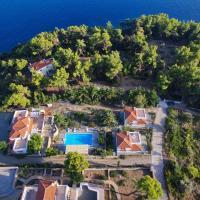 Villas  Kamelia Villas Opens in new window