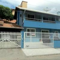 Casa na praia de Bombinhas