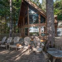 Tofino Beach House