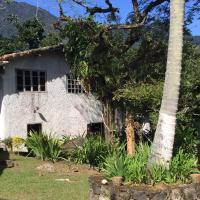 Ilhabela - Cachoeira