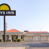 Days Inn South Fort Worth