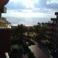 Acapulco Ii Marina Dor