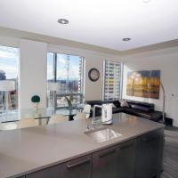 One-Bedroom on 2nd Avenue