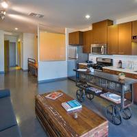 Modern Luxury Apartments 1 BD