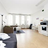Studio apartment in Norrköping, Kristinagatan 57 (ID 3661)