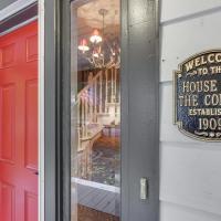 Coeur d'Alene House On The Corner