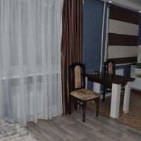 Sunrise apartment on Alikhanov st. 28-3