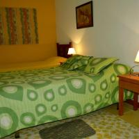 Hotel Faro Azul