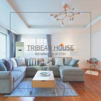 Oriental Modern Apartment 11