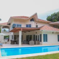 Familiar Villa Punta Cana Tortuga Bay A5