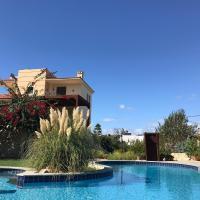 AnnaMaria Villa with Pool