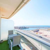 Three Bedroom Apartment With Sea View - The Walk