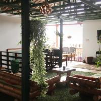 Hotel La Gaitana
