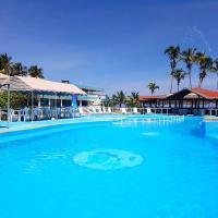 Hotel Blue Atlantic