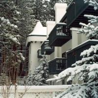 Best Western- Big Bear Chateau