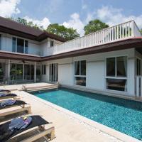 Katamanda Luxury Villa A1