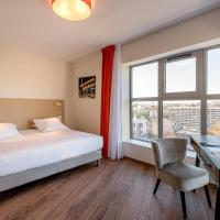 All Suites Appart Hotel Bordeaux Marne