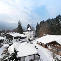 H+ Hotel Alpina Garmisch-Partenkirchen