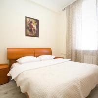 Design Suites Tverskaya