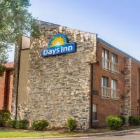 Days Inn Raleigh Airport