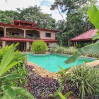 Casa Rowineca Hatillo