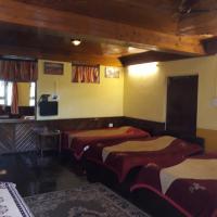Tip top gujarati guest house