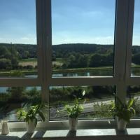 31qm Privatzimmer im Penthouse Fürth