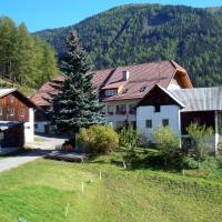 Ferienwohnung Biohof Laußnitzer in Rennweg