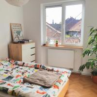 Comfy apartment in Central area