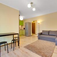Apartment 5 - sunny, cozy