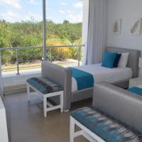 Villa Girasol Playa Nueva Romana