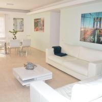 New Appt In Nice Residence Eilat