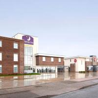 Premier Inn Barry Island - Cardiff Airport