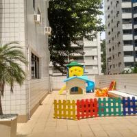 Apartamento Guarujá Beach