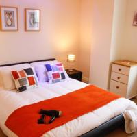 St Philips Street Ground Floor Apartment Sleeps 4