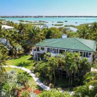Shark Key Chateau