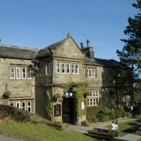 Haworth Old Hall Inn