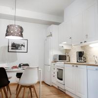 Two bedroom apartment in Helsinki, Albertinkatu 31 (ID 3281)