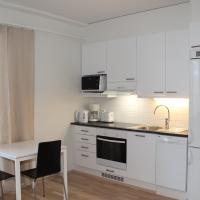 Studio apartment in Turku, Hansakatu 9 (ID 6115)