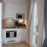 Studio apartment in Turku, Hansakatu 9 (ID 6096)