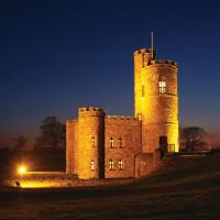 Tawstock Castle