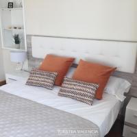 Apartamento Gran Vía Marqués del Turia