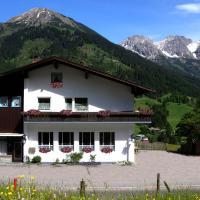 Mittelberg Ferienwohnung