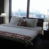 Diamond Suite @ Times Square