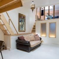 Maison Nord Ouest de Paris
