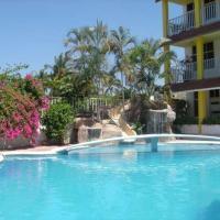 Hotel y Suites Bugambilias