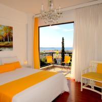Voula Sea View Apartments