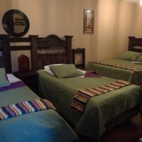 Garden Hotel Antigua