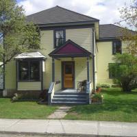 Corsan house